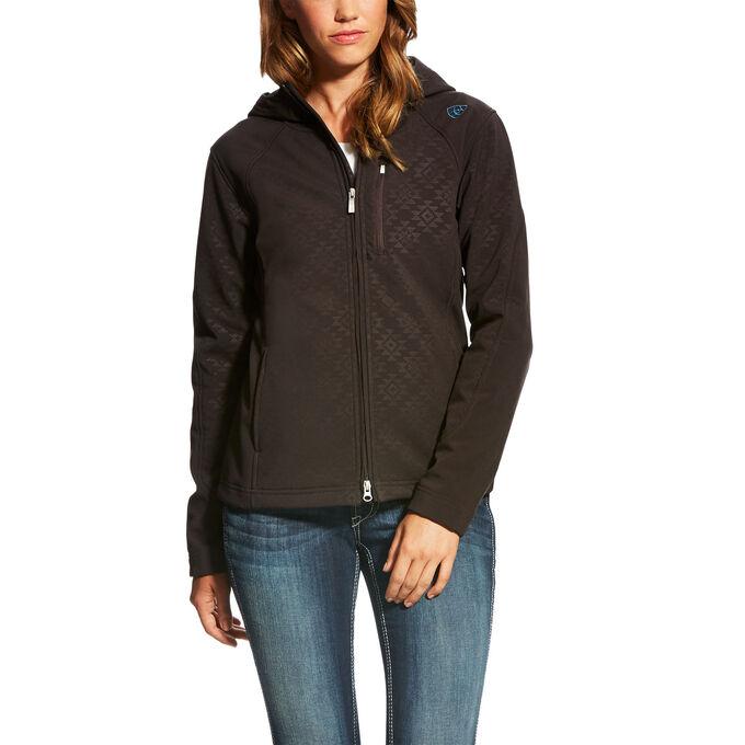 Dawson Softshell Jacket