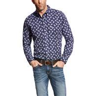 Duval Print Shirt