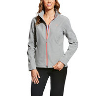 Endeavor Softshell Jacket