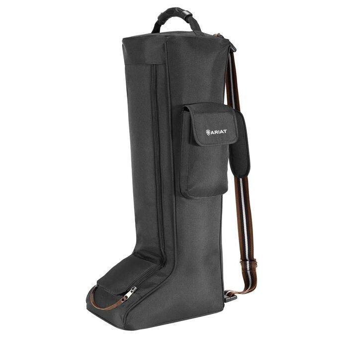 Tall Boot Bag