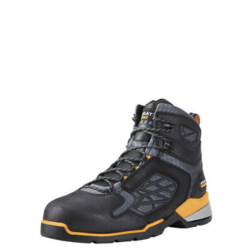 """Rebar Flex 6"""" Work Boot"""