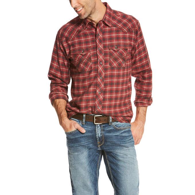 Taft Retro Shirt
