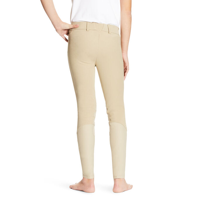 Heritage Knee Patch Breech