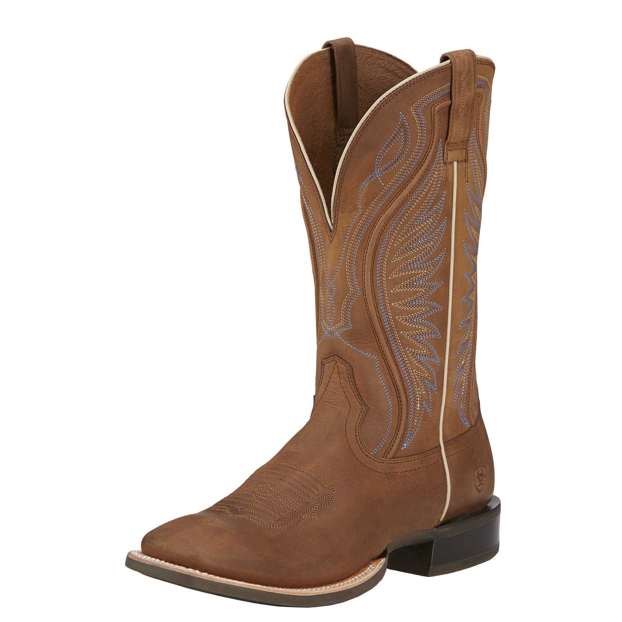 Rodeo Warrior Western Boot
