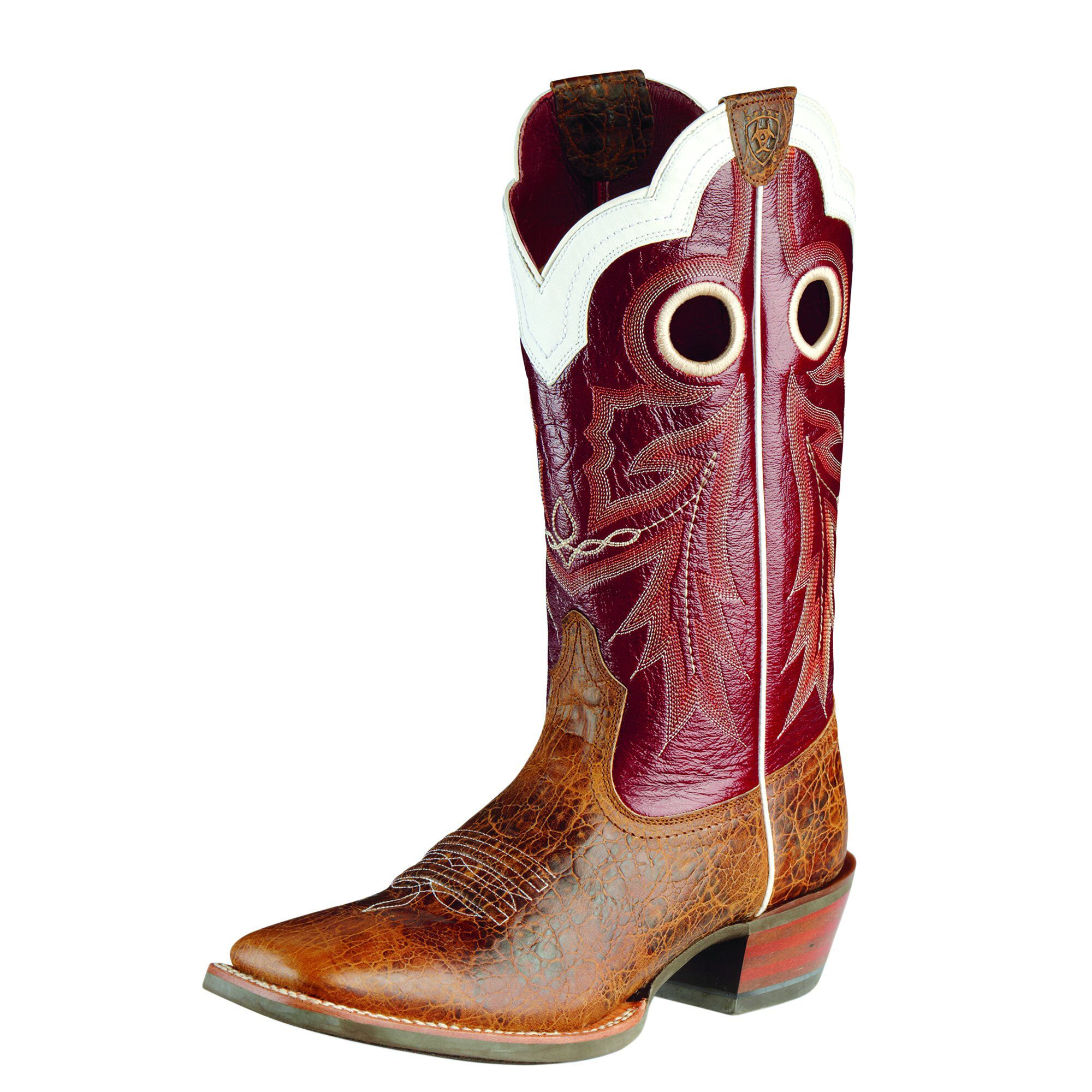 Wildstock Western Boot