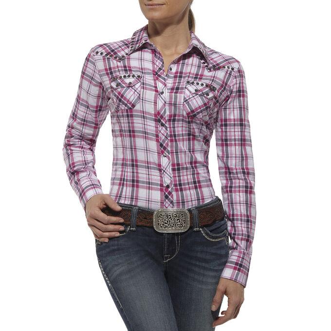 Evelyn Shirt
