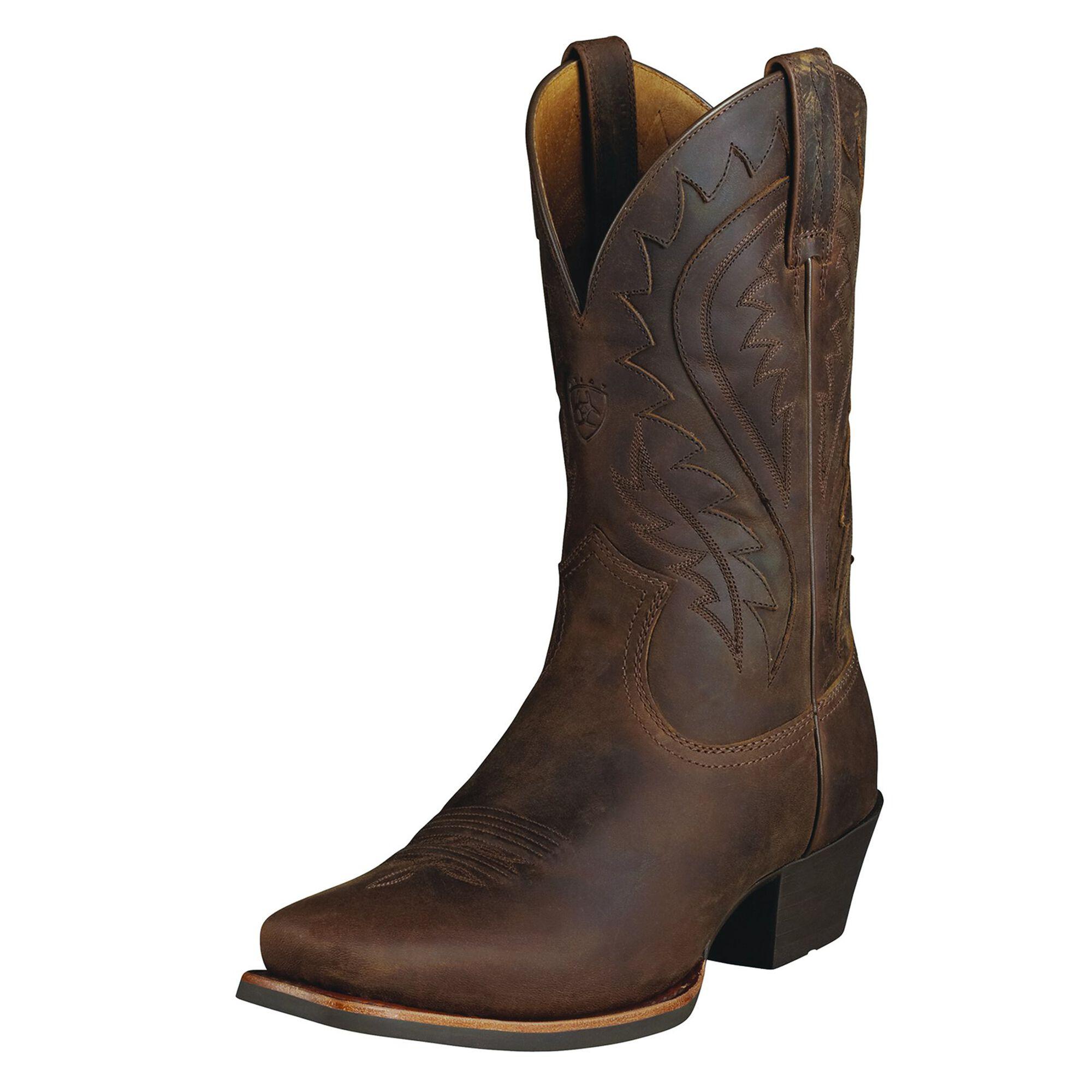 Legend Phoenix Western Boot