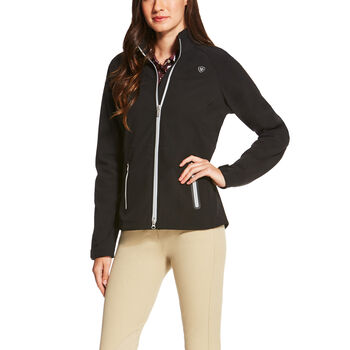 Vivid Softshell Jacket
