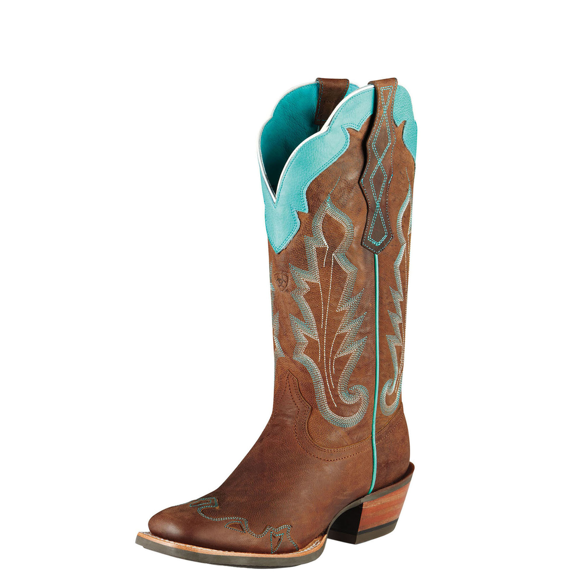 Caballera Western Boot
