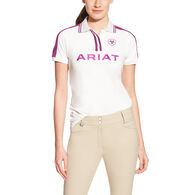 FEI Color New Team Polo