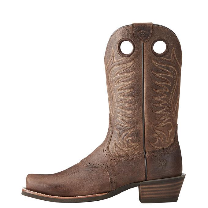 Heritage Hotshot Western Boot