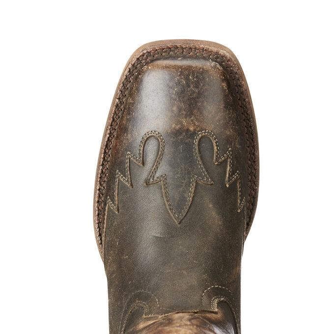 Far West Western Boot