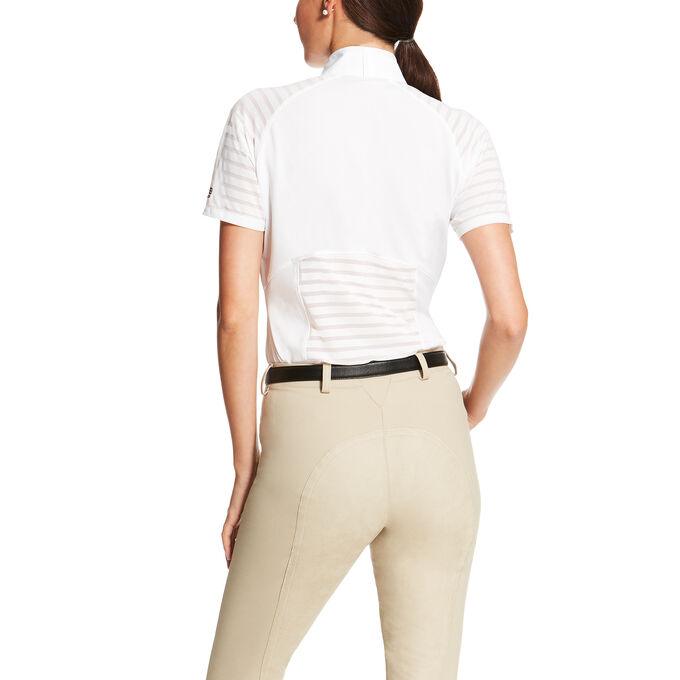 FEI Aptos Vent Show Shirt