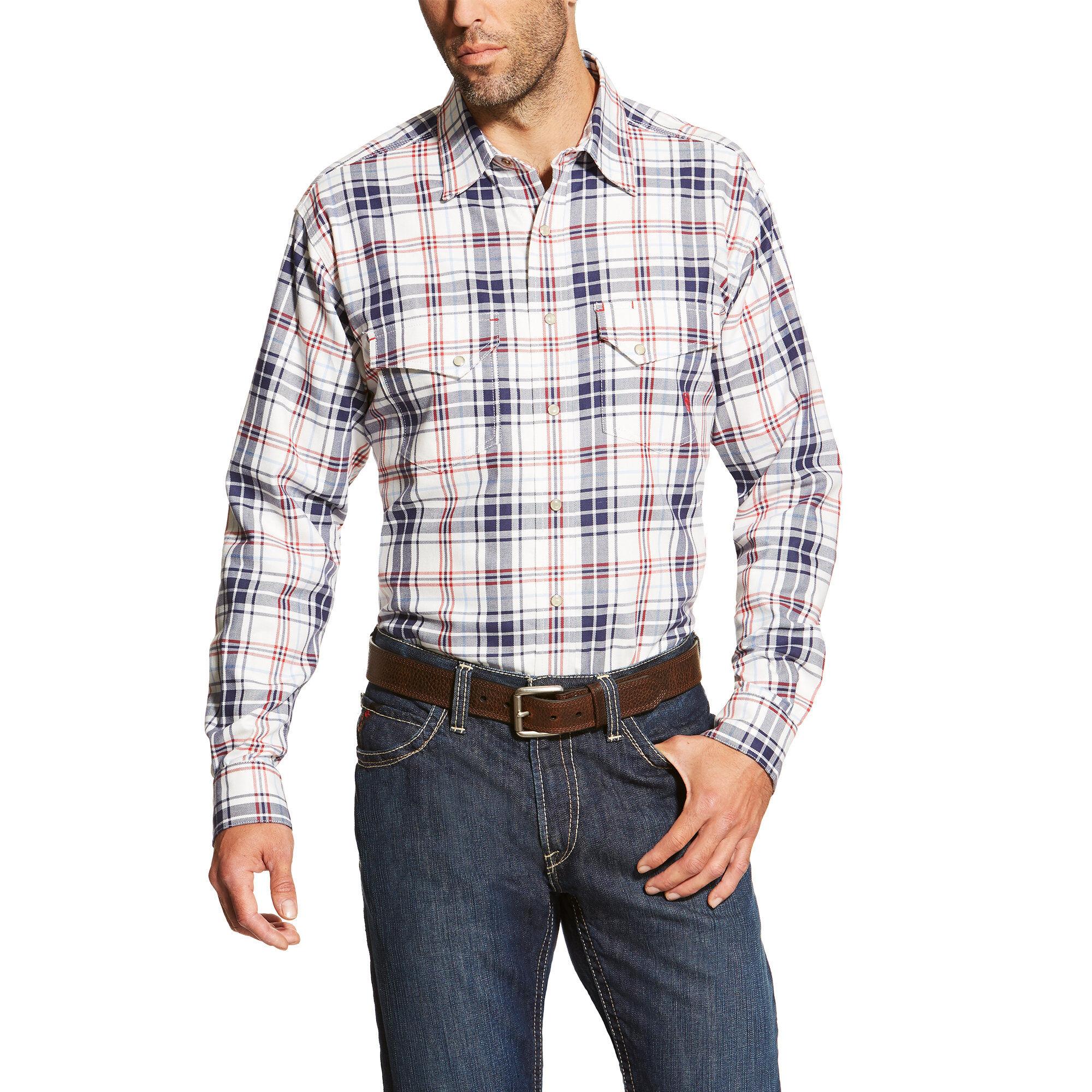 FR Duke Work Shirt
