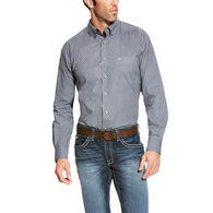 Atmore Print Shirt