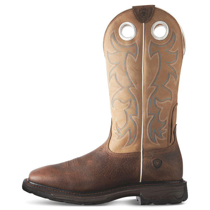 WorkHog Tall Work Boot