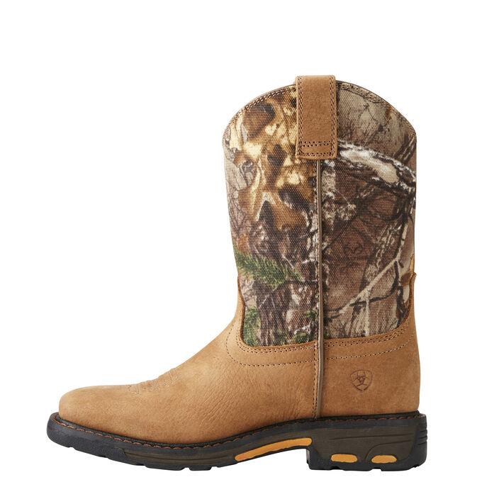 WorkHog Boot