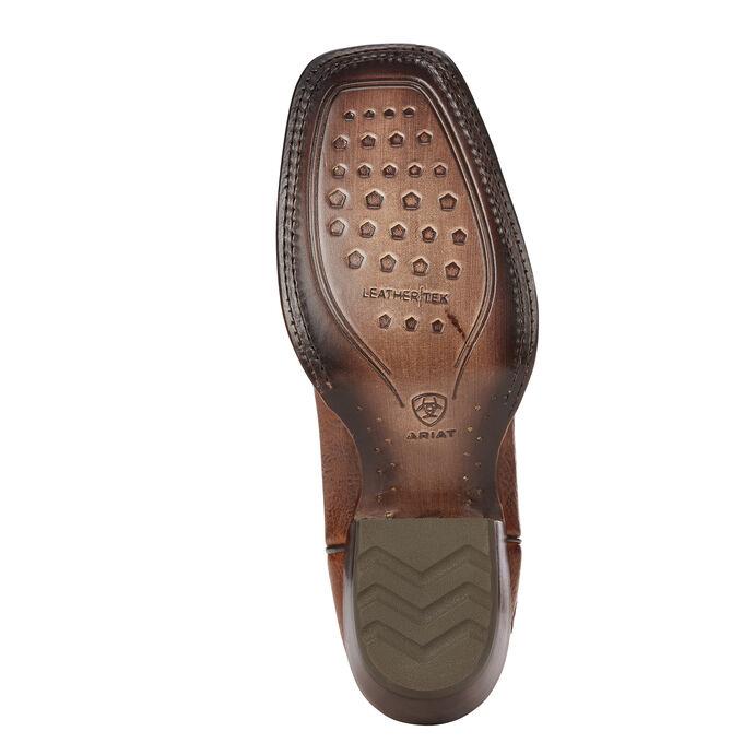 Fireside Western Boot