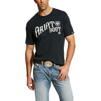 Ariat Boot Co T-Shirt