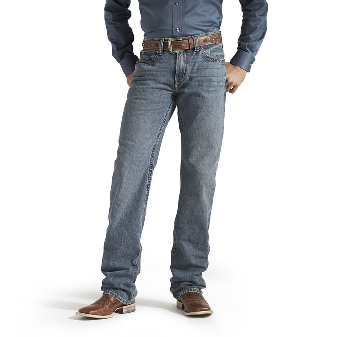 M2 Relaxed Smokestack SC Boot Cut Jean