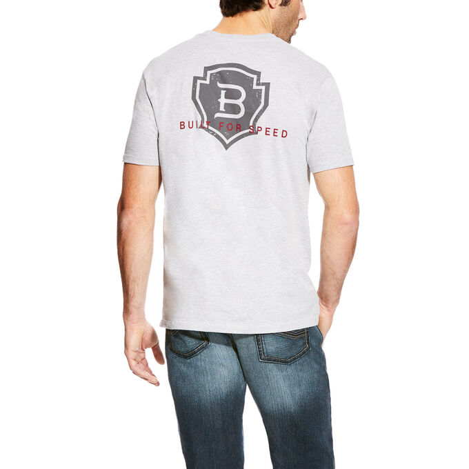 Relentless Shield T-Shirt