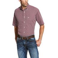 Marlbrook Print Shirt