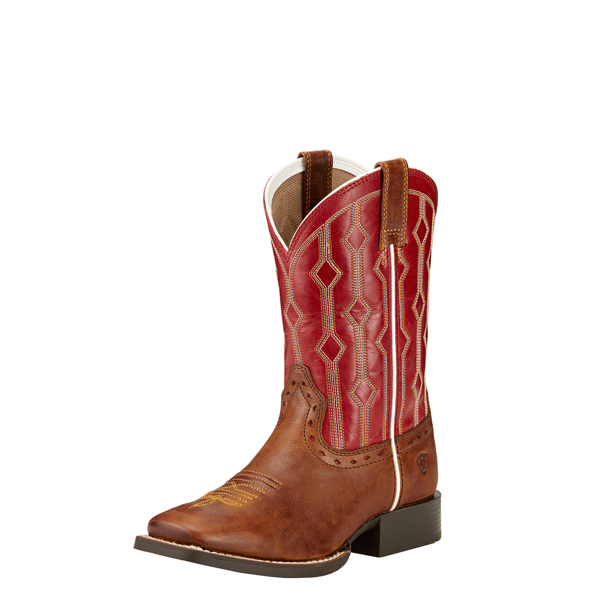 Live Wire Western Boot