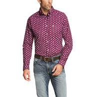 Palomares Print Shirt
