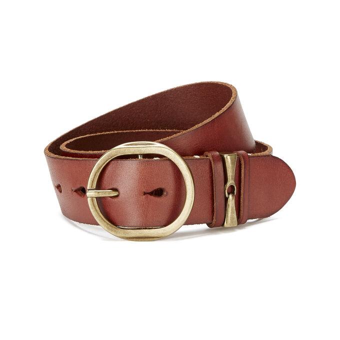 Snaffle Belt