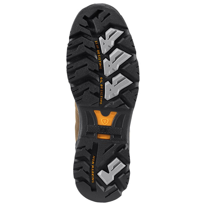 "Workhog Trek 6"" H2O Comp Toe"