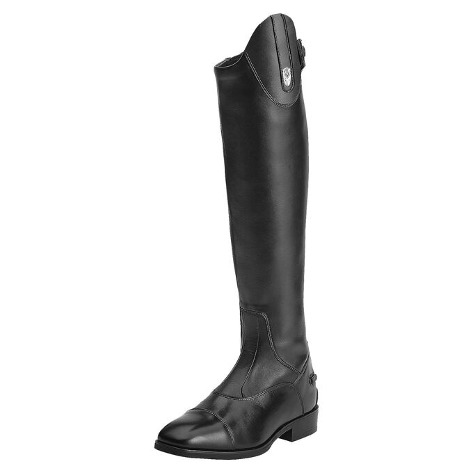 Monaco Stretch Zip Tall Riding Boot