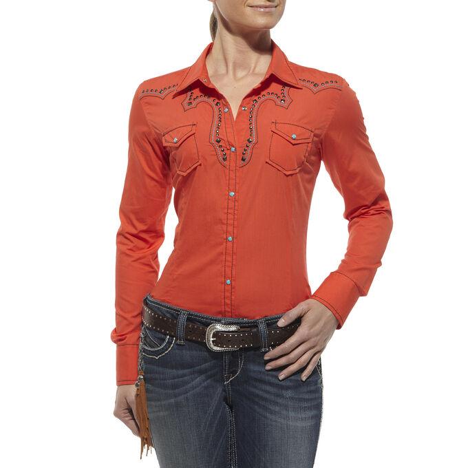 Skylar Shirt