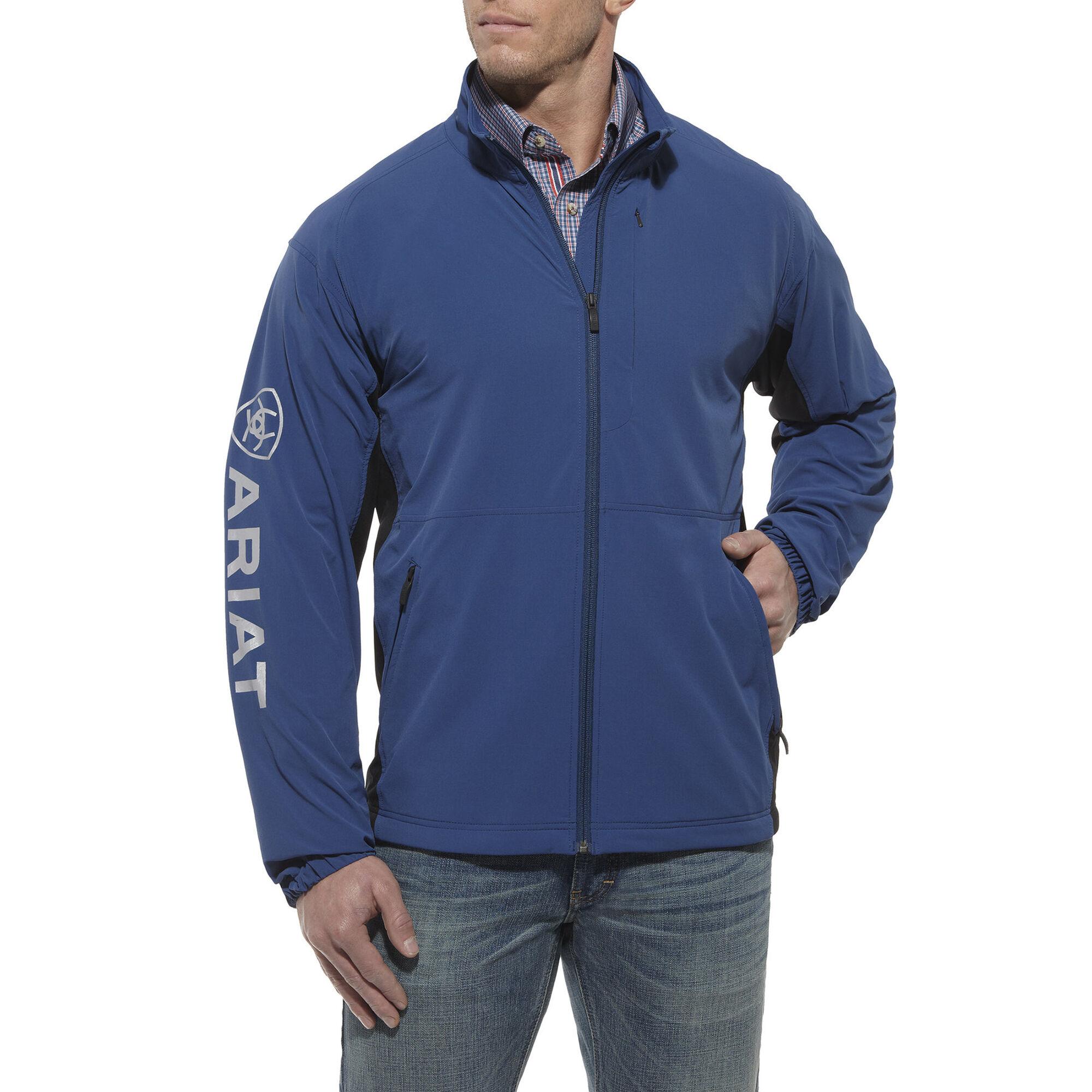 Marin Wind Jacket