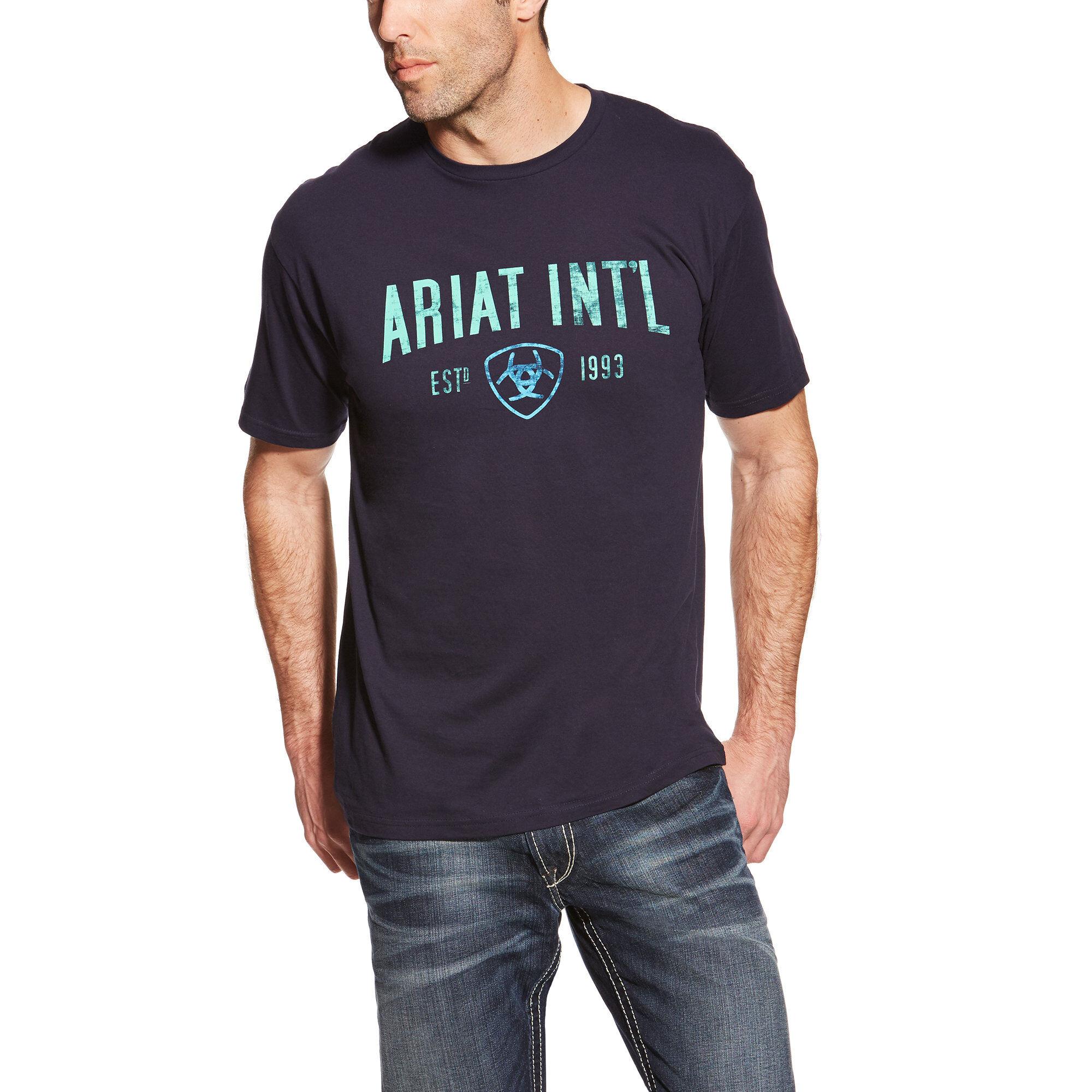Int'l Tee T-Shirt