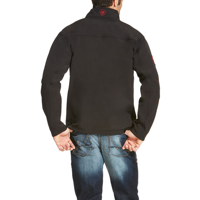 Logo Softshell Jacket