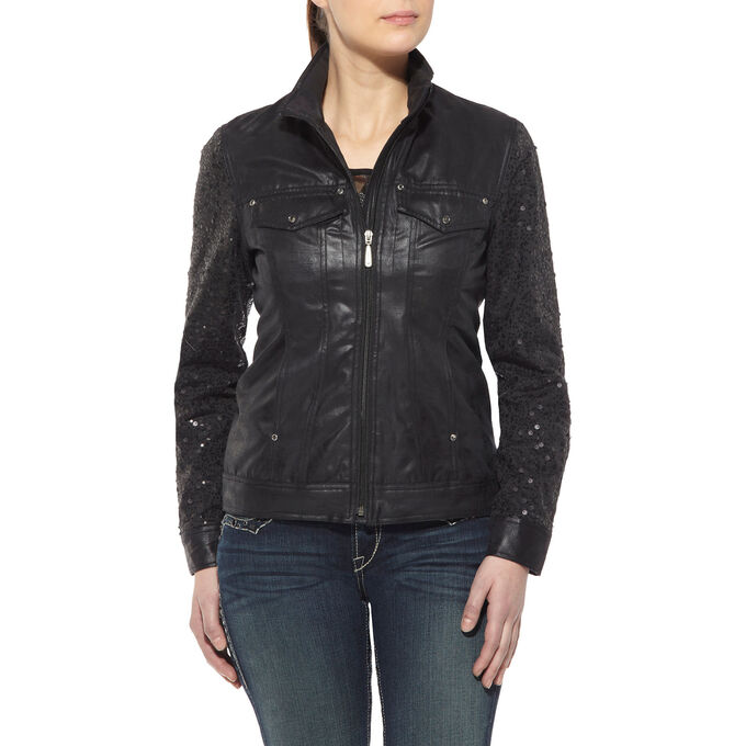 GATSby Jacket