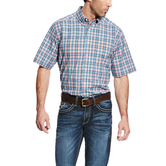 Pro Series Fisher Shirt