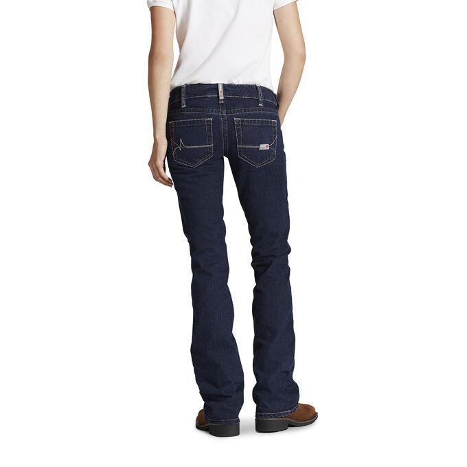 FR Basic Boot Cut Jean