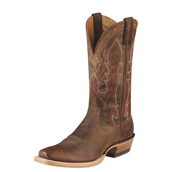 Hotwire Western Boot