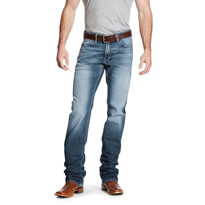 Relentless Original Fit Remuda Performance Stretch Stackable Straight Leg Jean