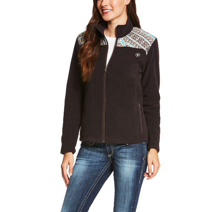 Basis Full Zip Jacket