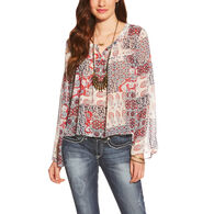 Tracey Blouse