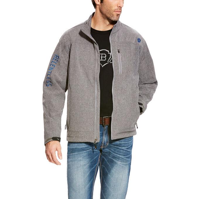 Relentless Willpower Softshell Jacket