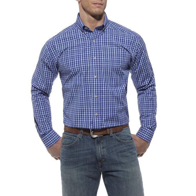 Alton Ls Shirt