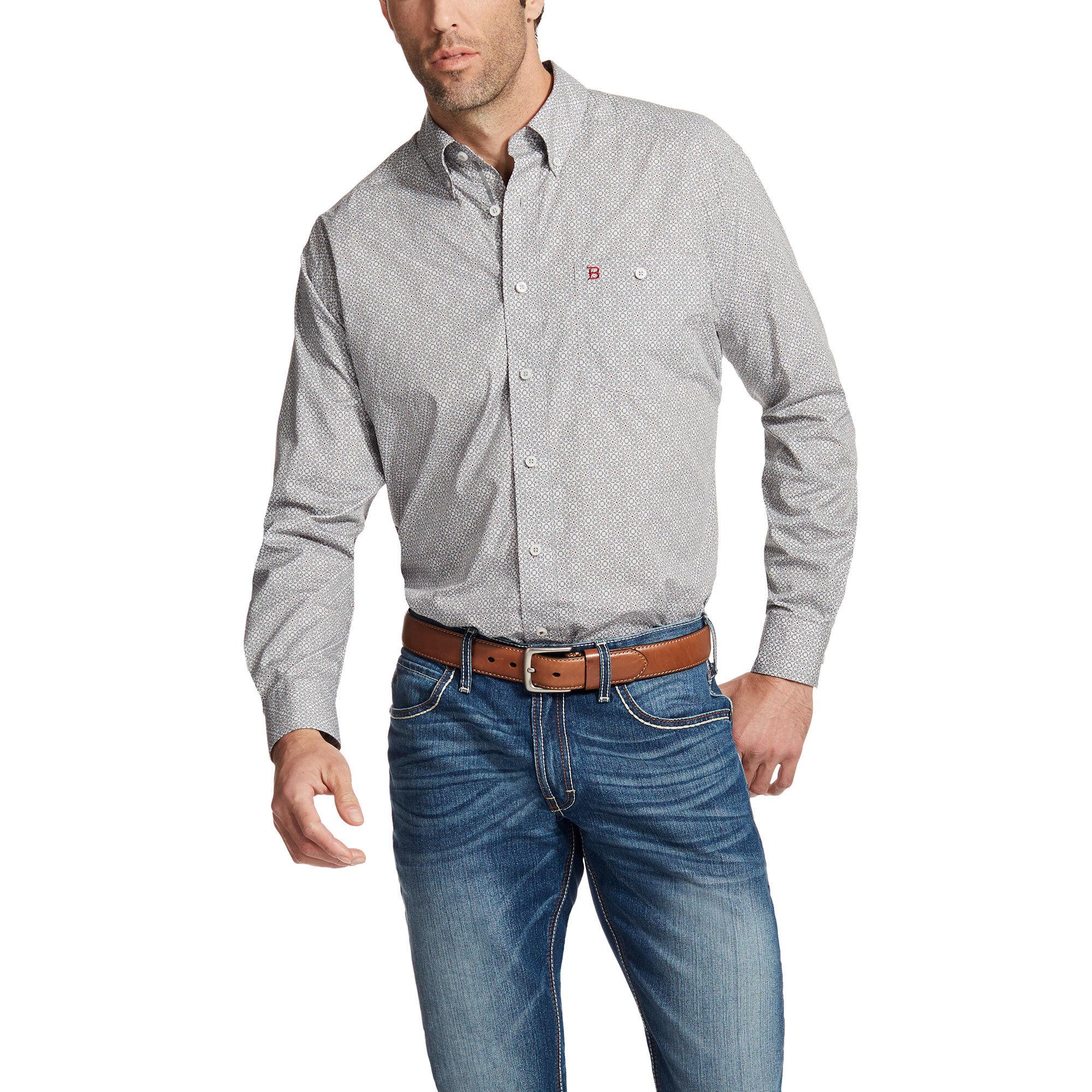Relentless Rider Shirt