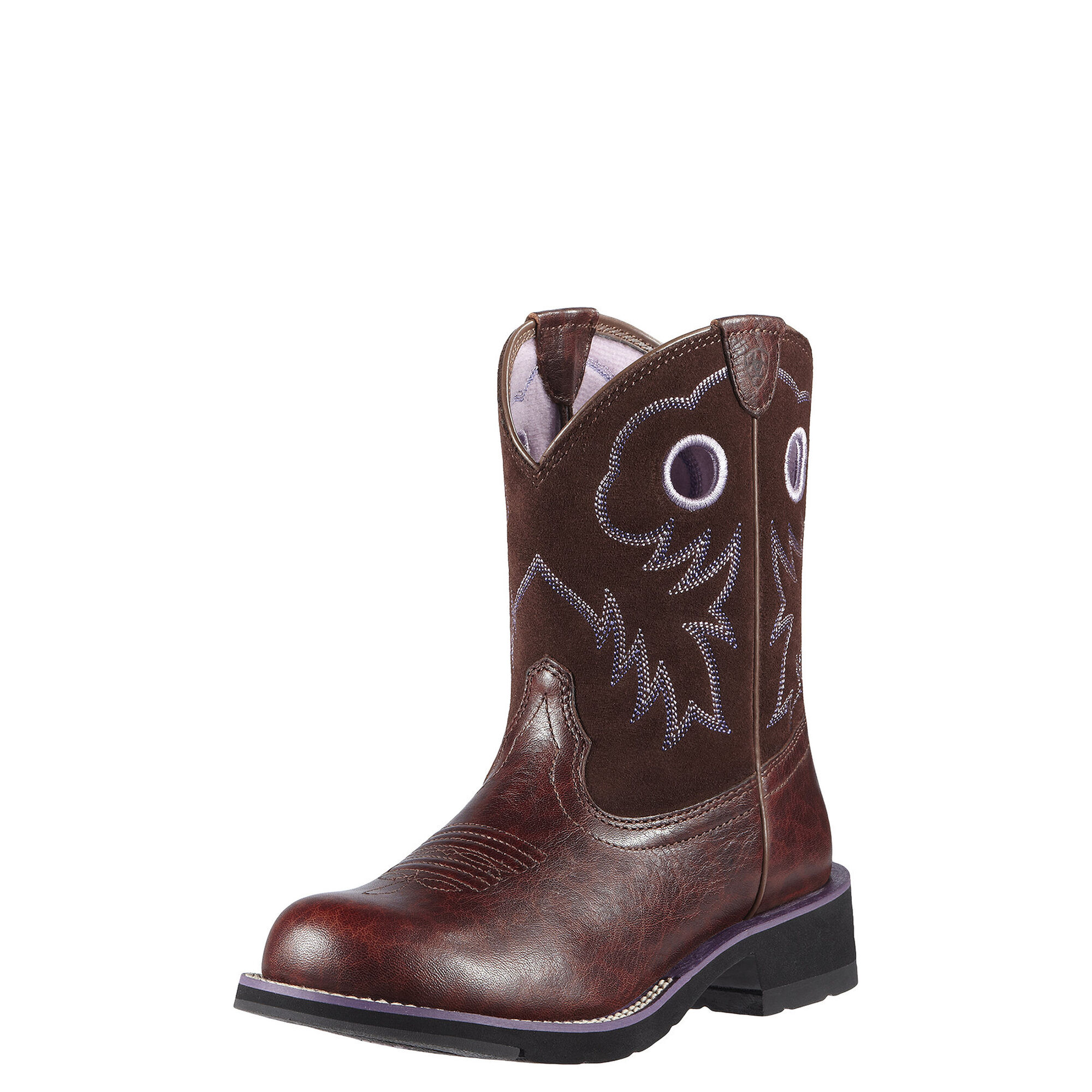 Fatbaby Cowgirl Western Boot