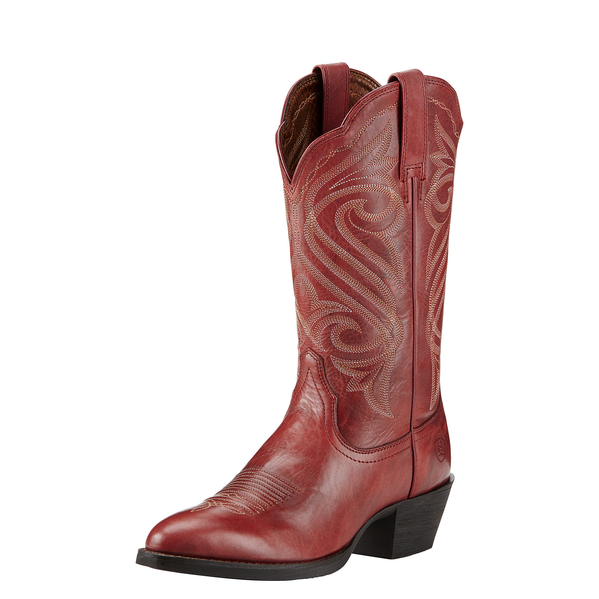 Ariat Women's Round Up R-Toe Western Boot 6Z0ZQr