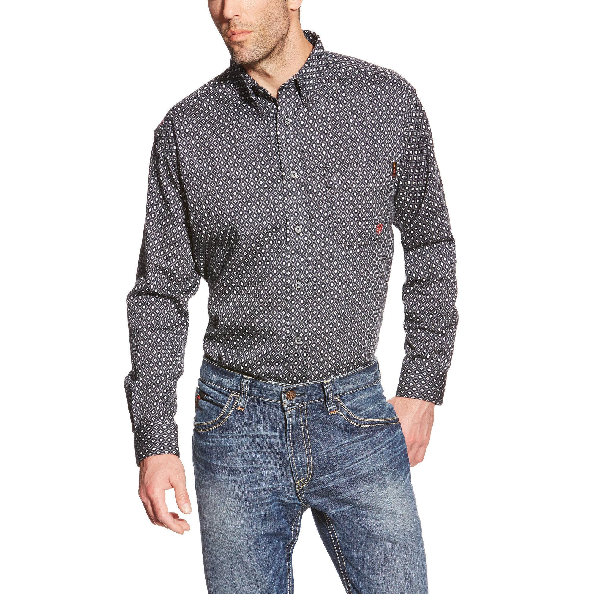 FR Tyler Work Shirt