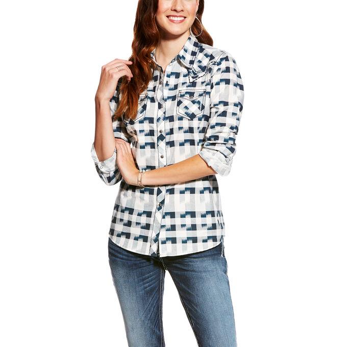 Lana Snap Shirt