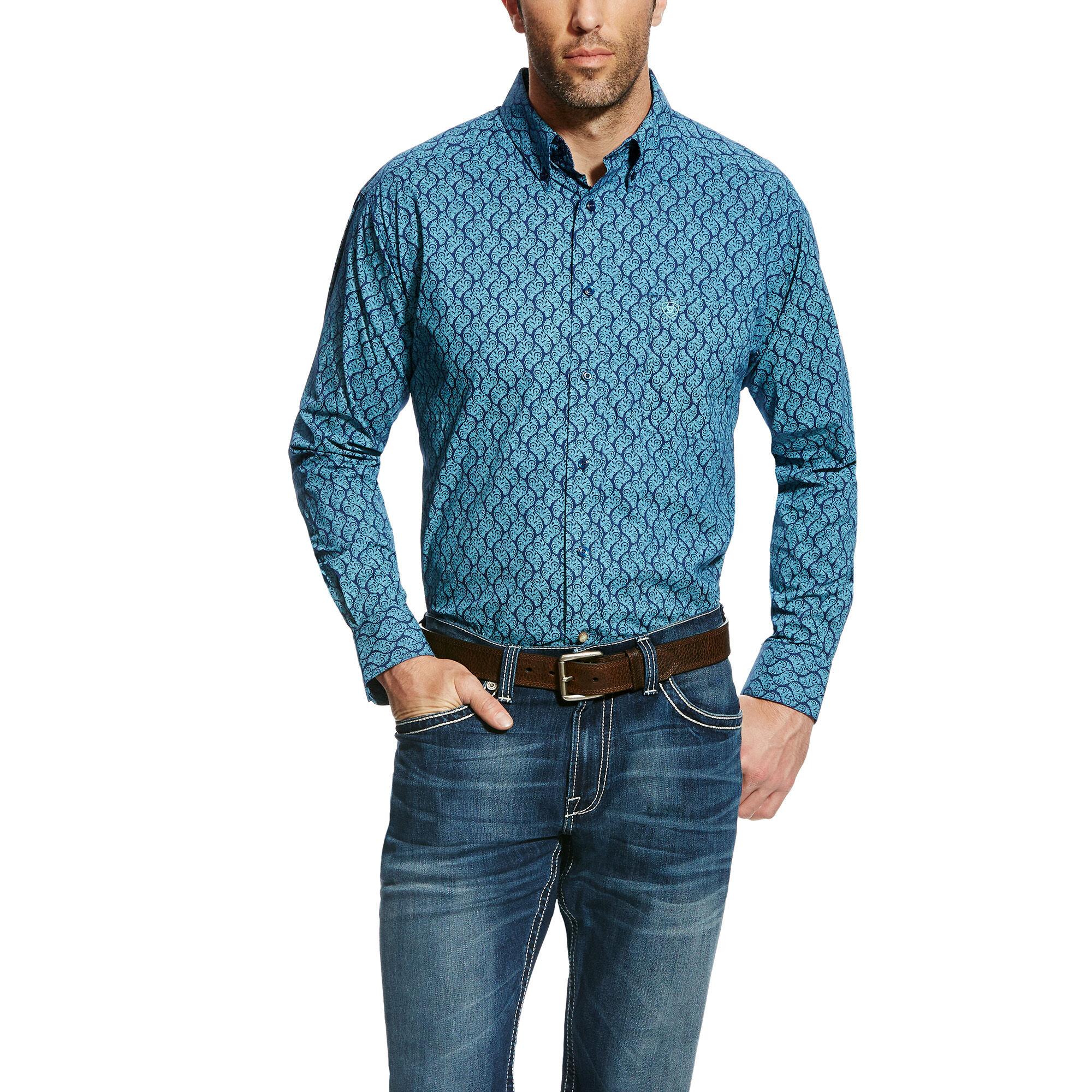Gavriel Shirt